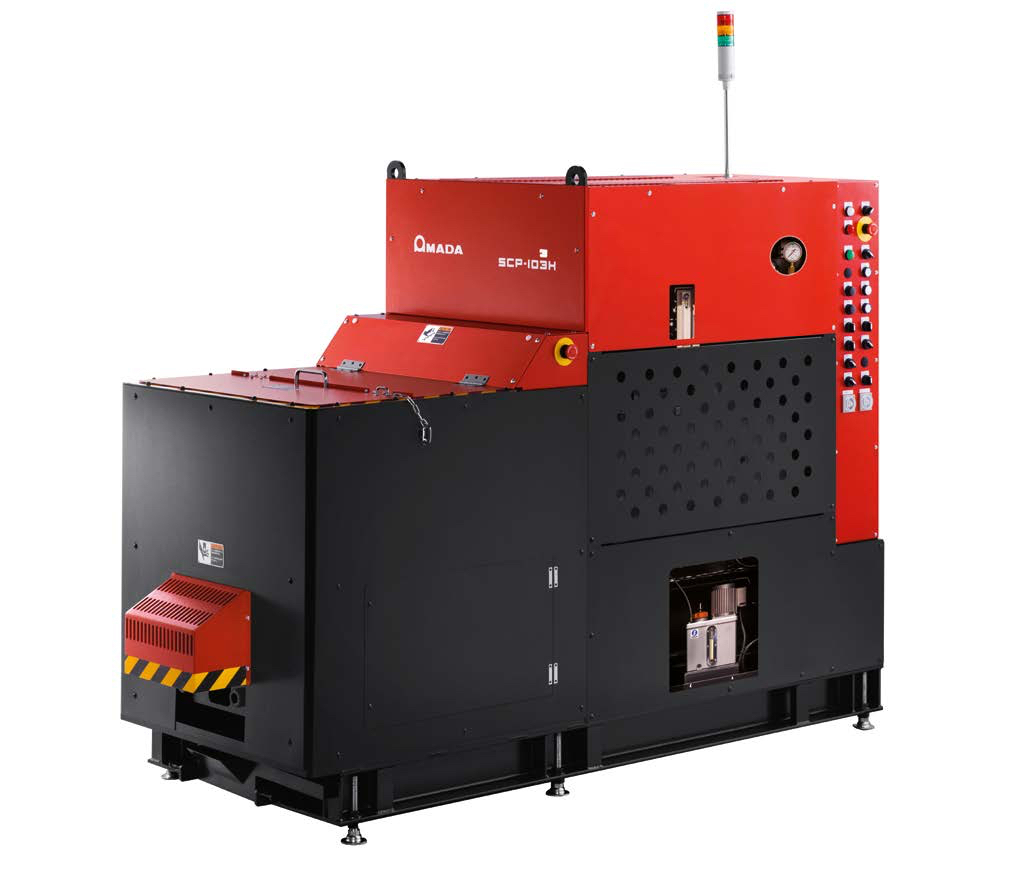 amada machine tools